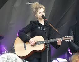 Ida (singer) - Wikipedia