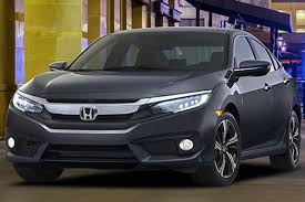 new car launches hondaHonda showcases 10th generation Civic in the US India launch