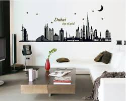 Small Picture Online Buy Wholesale wall stickers dubai from China wall stickers