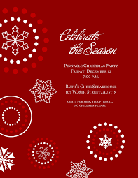 holiday invitation templates  graphics and templates graphics and templates