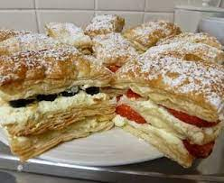 How many ingredients should the recipe require? Mary Berry Puff Pastry Recipes Recipes Pastry Recipes Puff Pastry Recipes Puff Pastry Recipies