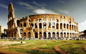 architecture buildings around the world. 8. Colosseum - This Ancient Roman Amphitheatre Is Considered One Of The Greatest Achievements Architecture Buildings Around World A