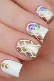 Best 25+ Fishnet nails ideas on Pinterest | DIY nails with sponge ...
