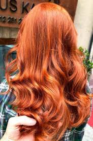 50 Auburn Hair Color Ideas To Look Natural Lovehairstyles Com