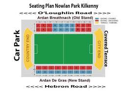 Stadium Seating Plan Www Athenrygaa1