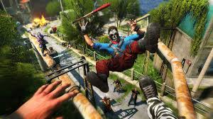 Dying Light Modes