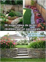 Une Belle Maison, Cu0027est Aussi Un Beau Jardin ! Et Oui, Il