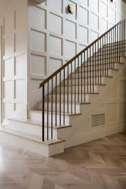 Redo Stairs Cheap Best 25 Painted Wood Stairs Ideas On Pinterest Redo Stairs How