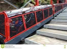 Katoomba Scenic World Scenic Railway ...