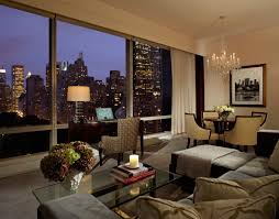 Nyc Bedroom New Yorks Most Breathtaking Hotel Views Room5