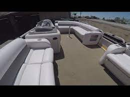 pontoon boat seats