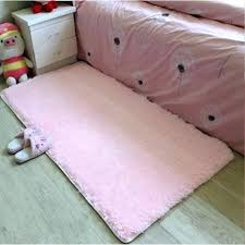 bathroom throw rugs s red