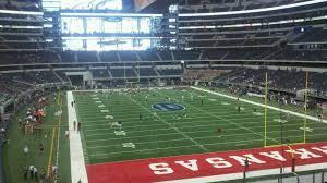 At T Stadium Texas A M Aggies Vs Arkansas Razorbacks