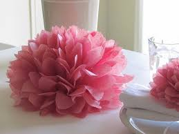 tissue paper flower centerpiece ideas paper flower centerpieces at wedding image collections wedding