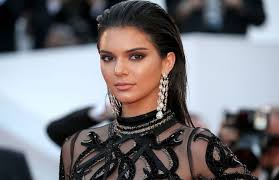 makeup tutorial from kendall jenner