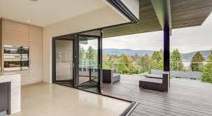 folding glass doors flexible accordion door systems