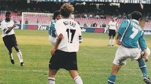 8115 giorni dall'ultima vittoria dell'Inter a Napoli - Radio ...