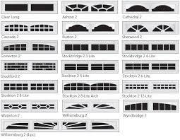 garage door windows kits198 Series Garage Doors  Overhead Door Company