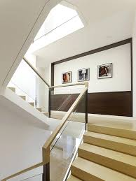 stairway wall decorating ideas basement staircase