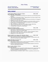 Resume Samples For Retail Retail Resume Sample Best Of Best Resumes Examples Luxury Resume 28