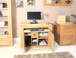 hideaway home office. Hideaway Home Office Furniture Desk Computer Beautiful 16 L