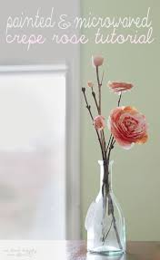 Paper Flower Branches 20 Diy Paper Flower Tutorials How To Make Paper Flowers