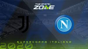 Juventus vs napoli 2:0 goals highlights. 2020 Supercoppa Italiana Juventus Vs Napoli Preview Prediction The Stats Zone