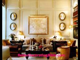 Living Room Interior Decorating Ideas - Youtube throughout Living ...