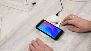 Беспроводные Зарядки Qi <b>Baseus</b> Wireless Charger - Недорогой ...