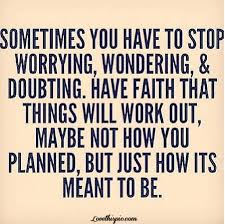 Quotes About Worrying Awesome Stop Worrying Pictures Photos And Images For Facebook Tumblr