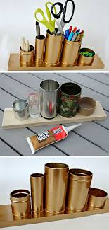 diy office decor. Extraordinary DIY Desk Decor Ideas Latest Home Office Design With  1000 About Gold Room Diy Office Decor