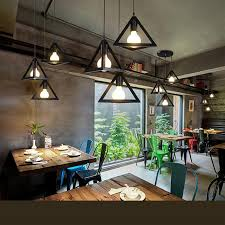cheap rustic lighting. vintage industrial loft wire cage pendant lighting e27 hanging rustic metal fitting bar cafe balcony corridor cheap