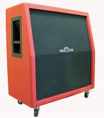 2x12 Speaker Cabinet Chandler Limited Gav19t 2x12 Slant Speaker Cabinet Frontendaudiocom