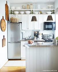 10 Ideas For Decorating Above Kitchen Cabinets Not Sure What To Do