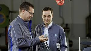 Ready for mass production: <b>Volkswagen</b> uses the latest 3D <b>printing</b> ...