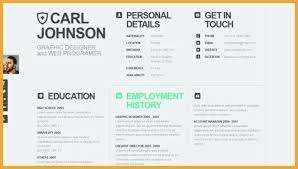 Modern Resume App Home Improvement Programme Duration Project Planner 2017 Free Resume