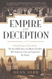 a review of empire of deception punchnels
