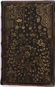 prayer book c 1700