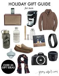 Holiday Guide Christmas Gifts For Young Men Handmade Premium Over Fifty  Premium Material