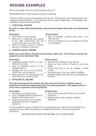 Poor Resume Examples | Cvfree.pro