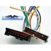 ford stereo wiring harness 2005 mustang radio wiring harness at 2005 Mustang Radio Wiring Harness