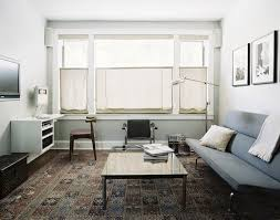 Modern Style Curtains Living Room Cafe Curtains On Living Room Windows Living Room Pinterest