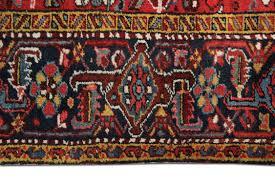 antique persian carpet heriz carpet