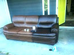 how to paint a leather couch how to paint leather furniture can i faux chairs spray