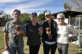 Helen Woodward Animal Center expansion begins - Rancho Santa Fe Review