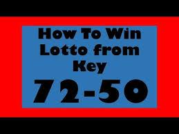 Premier Lotto Key