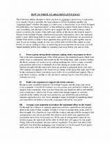 argumentative essay articles  argumentative essay articles