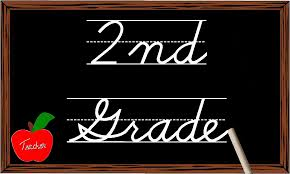Image result for pictures for 2nd grade