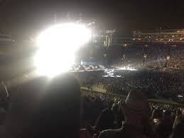 Rose Bowl Section 5 L Row 48 Seat 8 Taylor Swift Tour