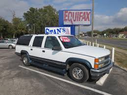 1994 Chevrolet Suburban For Sale ▷ 52 Used Cars From $823